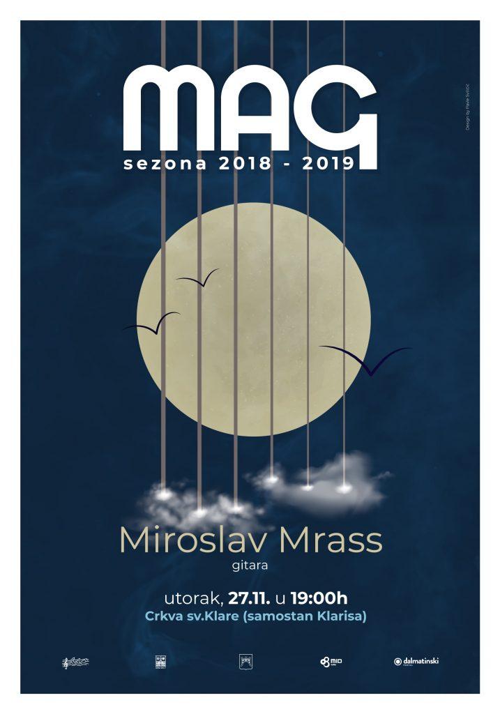 Miroslav Mrass
