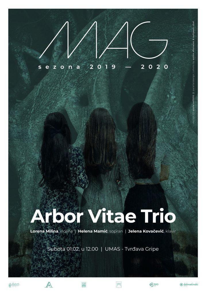 Arbor Vitae Trio
