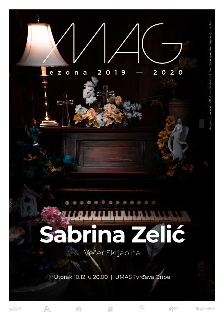 Sabrina Zelić
