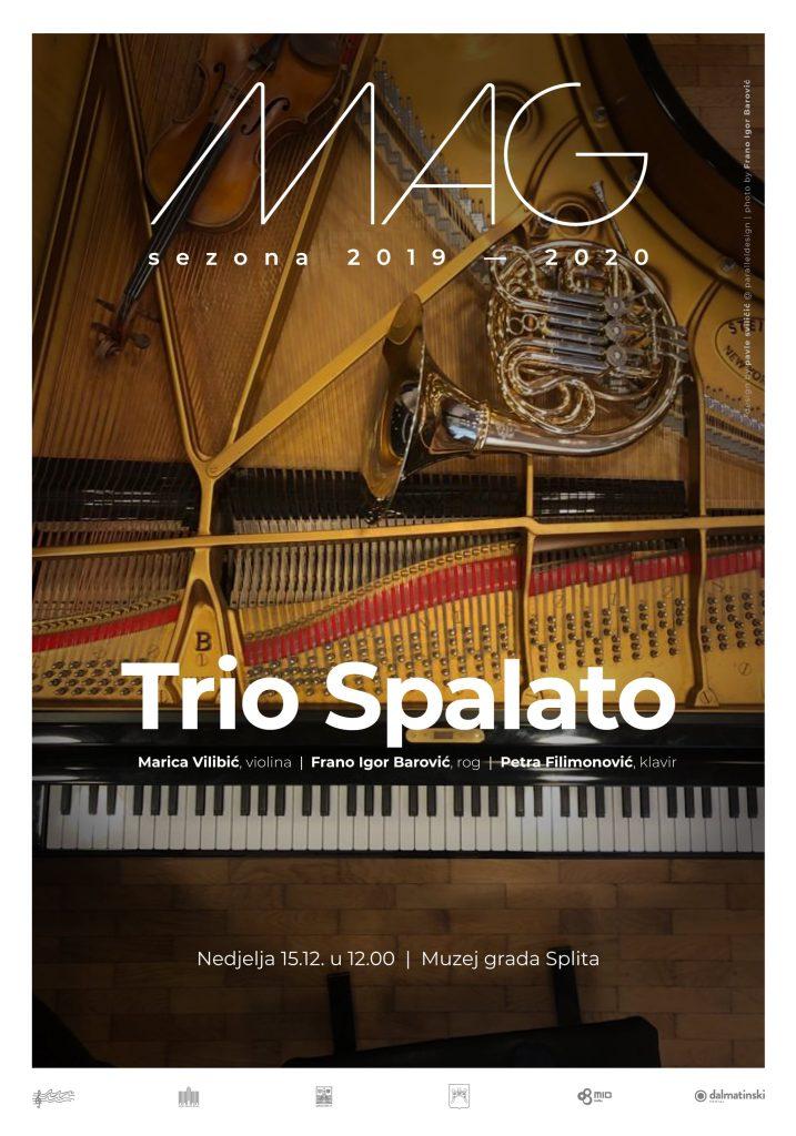 Trio Spalato